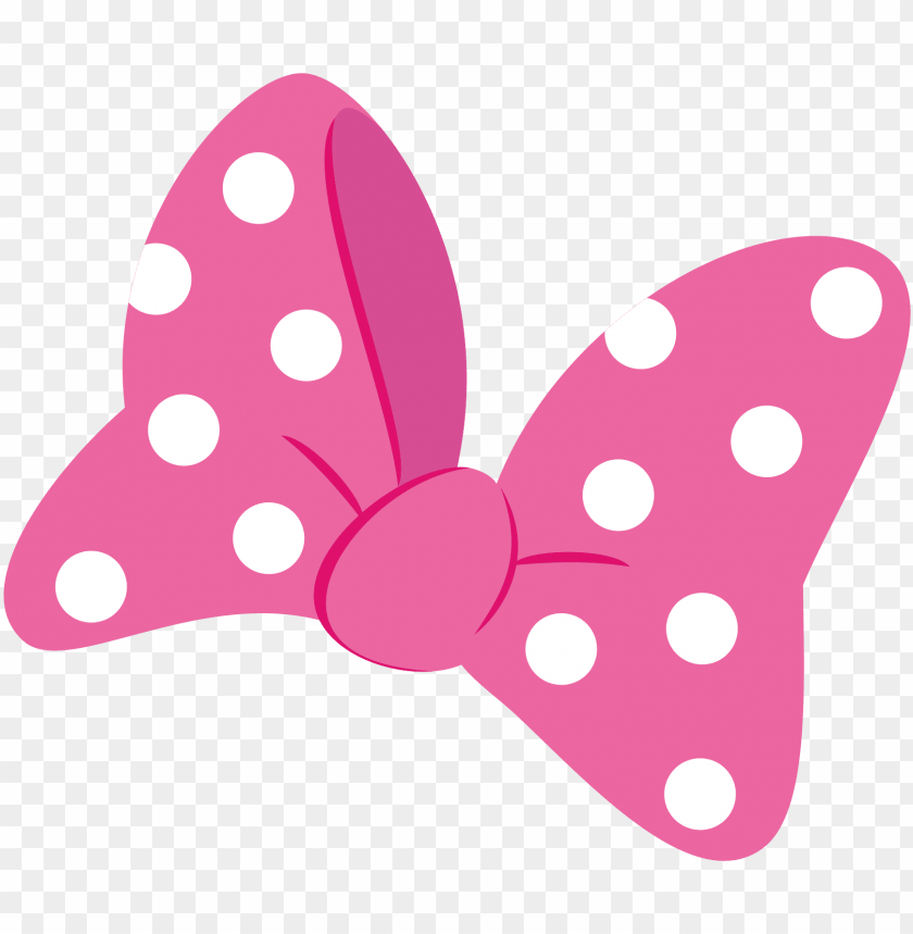 Minnie Mouse Bow Clipart Minnie Mouse Bow Pink Png Image With Transparent Background Png Free Png Images In 2020 Bow Clipart Minnie Mouse Bow Minnie