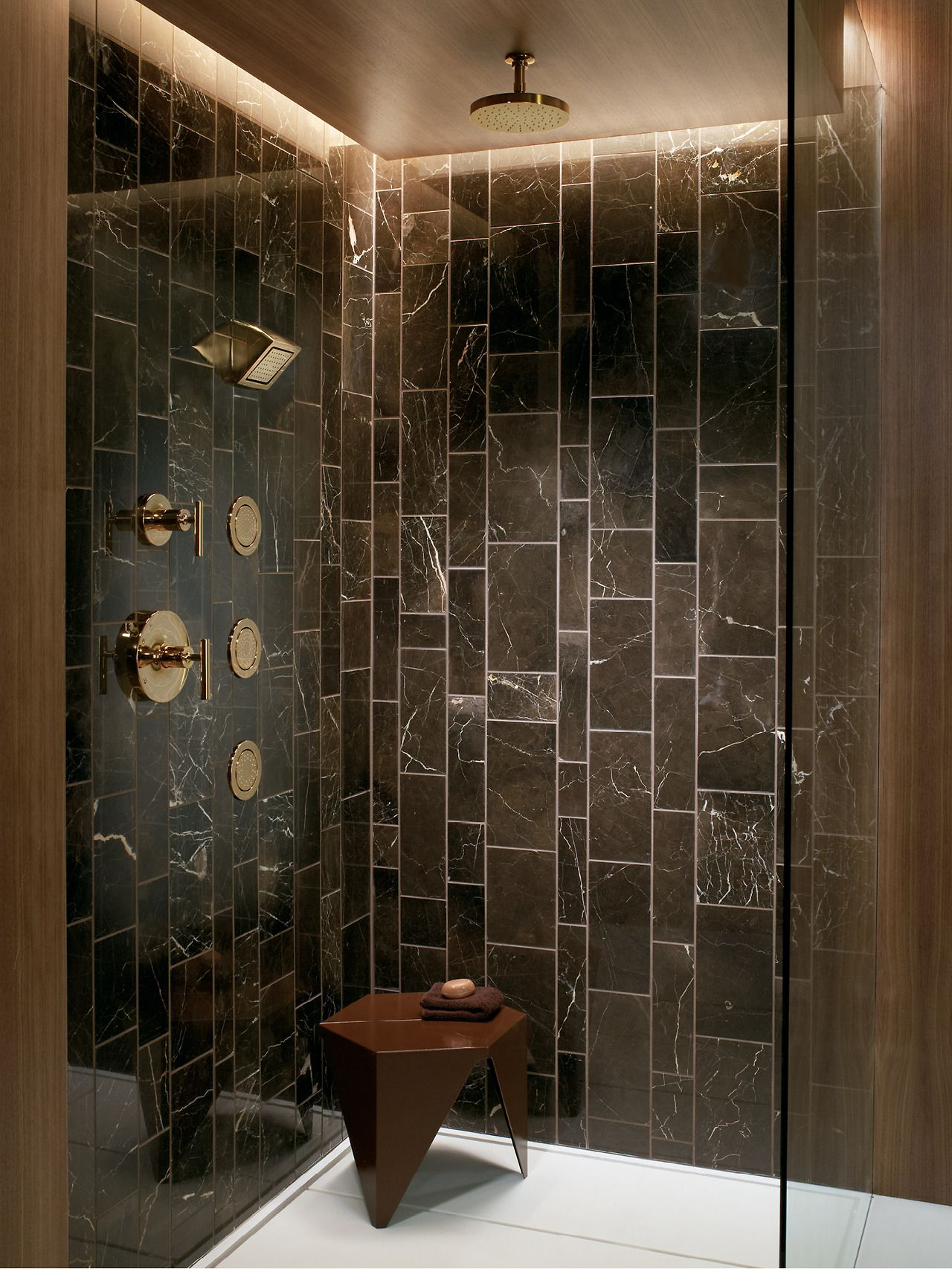 The Bold Look of | House interior, Bathroom gallery, Kohler
