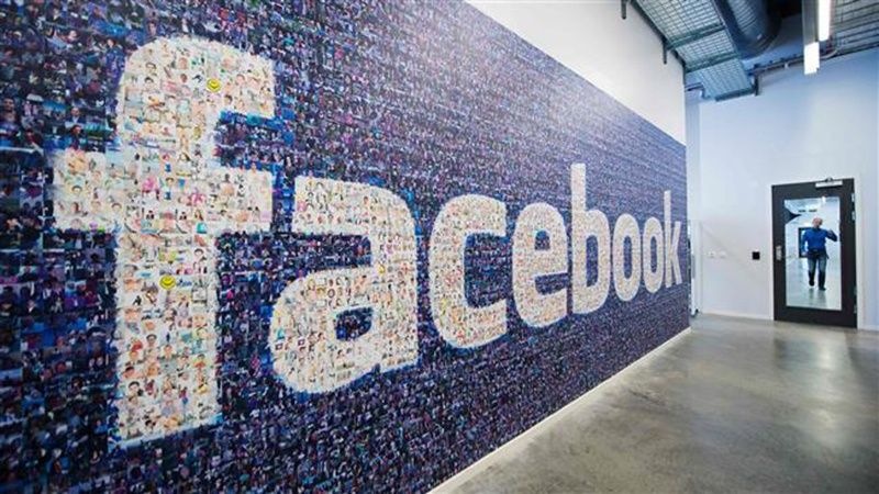 Facebook twitter delete accounts linked to iran russia