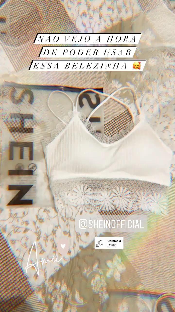 #look #indicações #shein #lookoftheday #cropped #blogger #influencer #moda
