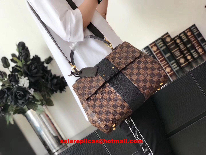 065e0cd76da Louis Vuitton Bond Street Bag N64415 | Luxury Handbags in 2019 ...