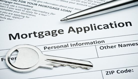 Guest Blogger Scott Sheldon Getting A Mortgage Can Be No Small