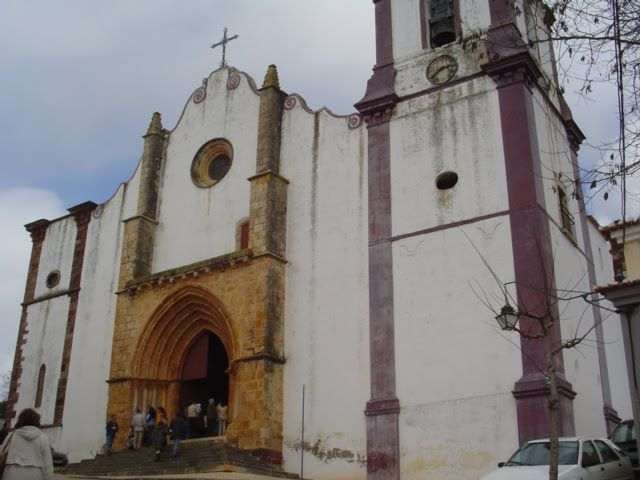 Silves - Sé Catedral