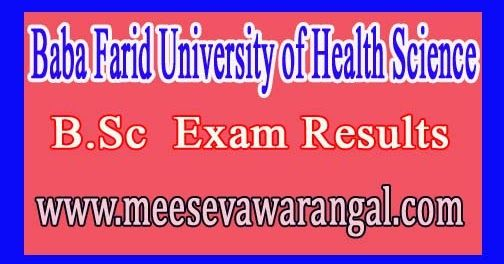 Baba Farid University of Health Science B.Sc (Medical Anatomy ...
