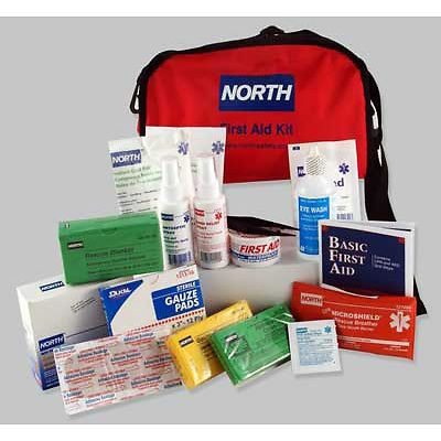 Redi-Care First Aid Kit Large #North | Ideas for the House