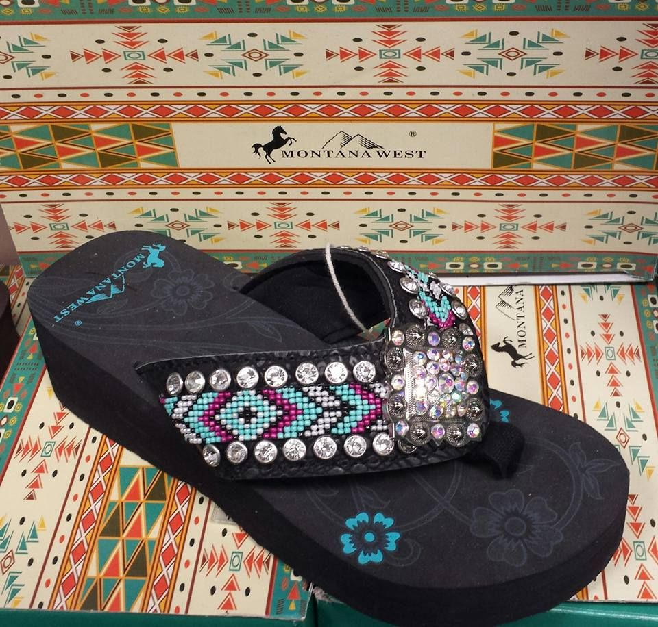 Add a little bling to your step at Double D Western LLC