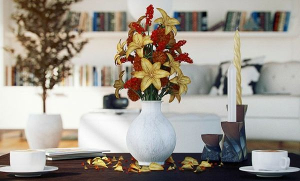 grandiose und romantische interieur design ideen | masion.notivity.co