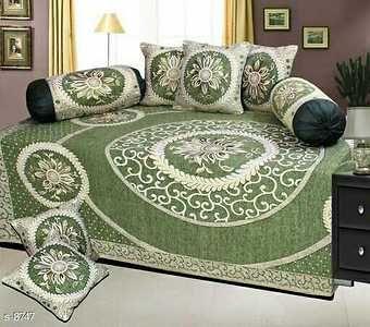 Astonishing Beautiful Velvet Diwan Set Of 8Piece Combos Including Cjindustries Chair Design For Home Cjindustriesco