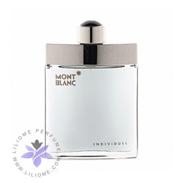 عطر ادکلن مون بلان ایندیویجوال Mont Blanc Individuel
