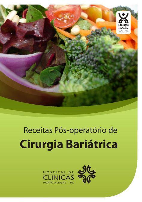 Dieta bariatrica fase 5