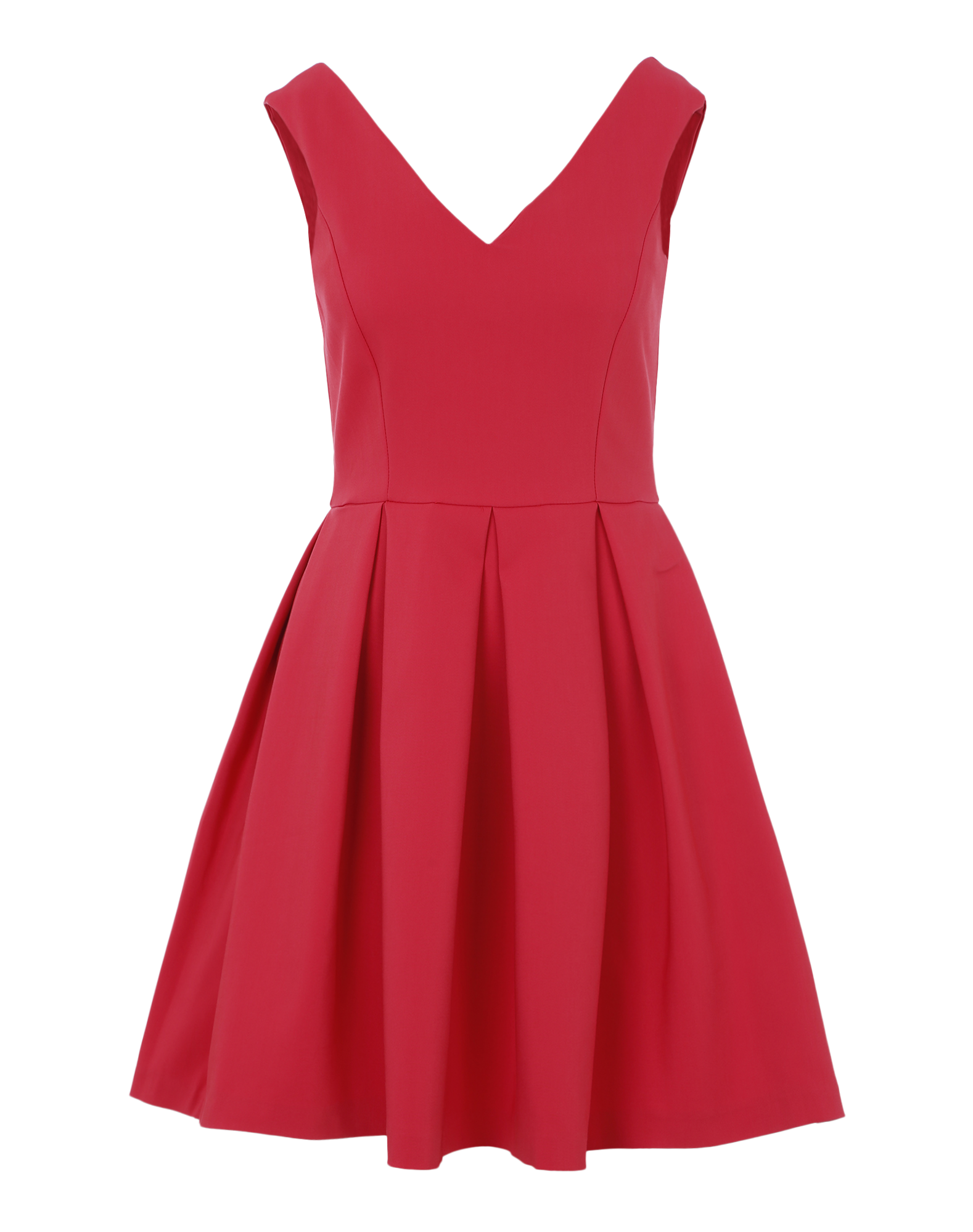Feminin und bezaubernd: Das ausgestellte Kleid des Labels Closet ...