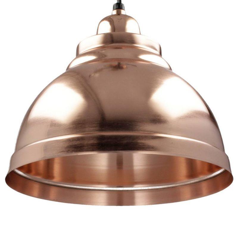 Lampa wisząca Simple Cooper 22cm 22cm