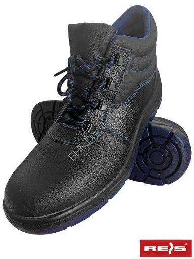 Pin By Bhp Distribution On Trzewiki Robocze All Black Sneakers Black Sneaker Sneakers
