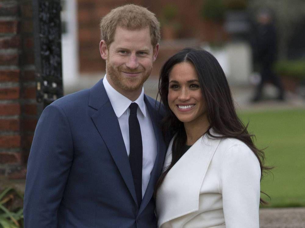 Prinz Harry Und Meghan Markle Neue Details Zur Hochzeit Trend Magazin Meghan Markle Prinz Harry Prinz