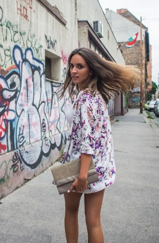 FLORALS FOR SPRING // SHOP SIMILAR ESTHER.COM.AU
