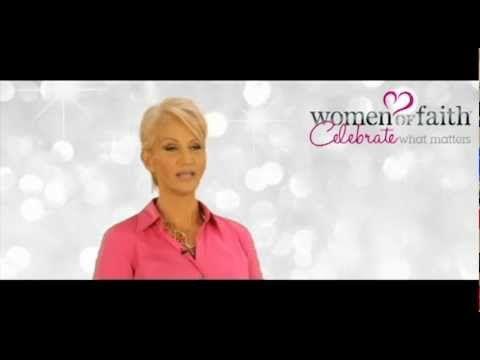 Brenda Warner tells you what she celebrates!