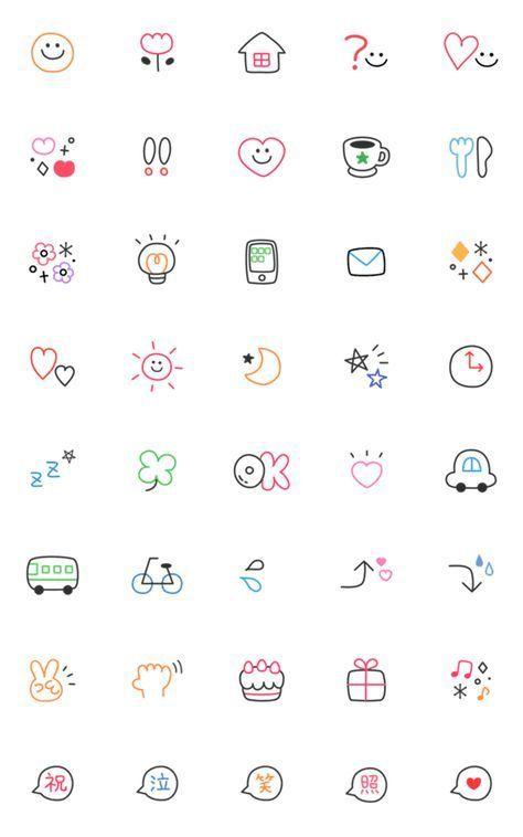 28+ Dibujos pequenos para decorar trends