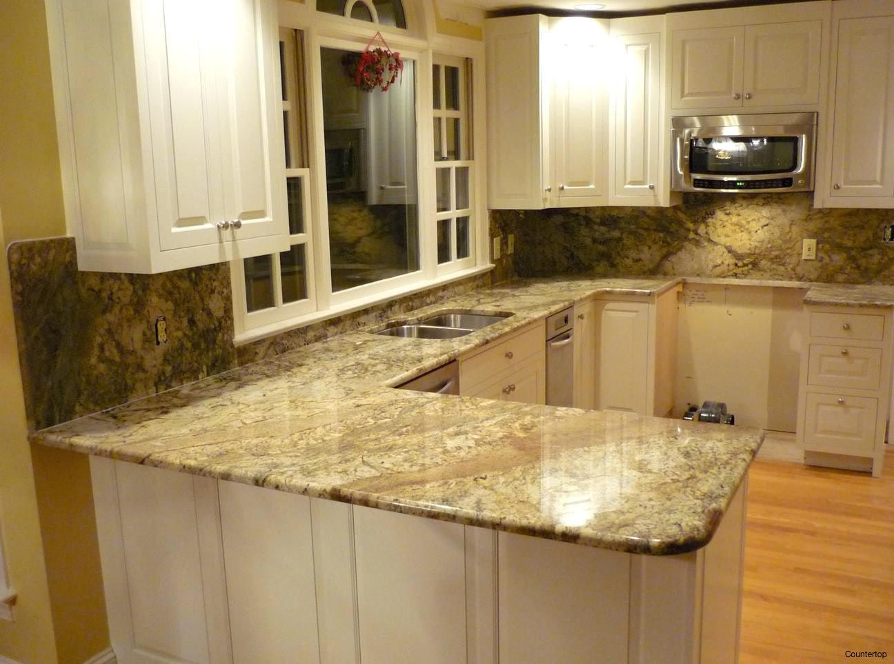 Merveilleux 99+ How Much Is Granite Countertops Per Square Foot Installed   Kitchen  Remodeling Ideas On