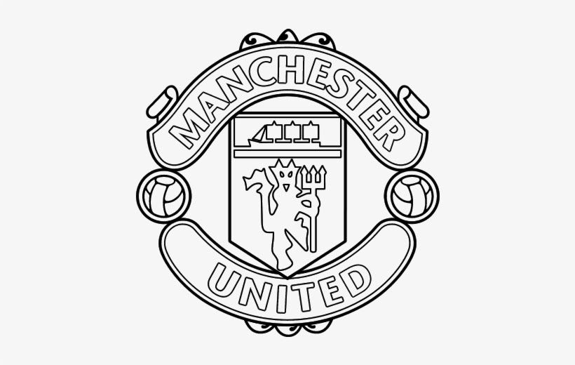 The Best Manchester United Logo Vector