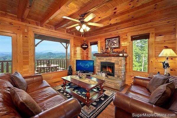 Havens At Hedgewood   Pigeon Forge   Wyndham Vacation Rentals   Havens At  Hedgewood · Smoky Mountain Cabin RentalsSmoky Mountains ...