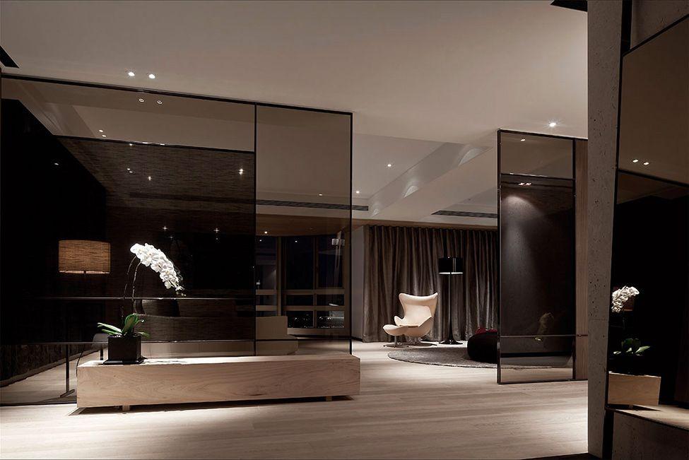 Luxury Apartment Interior Design Ideas Fabulous Luxury Ideas For . These ...