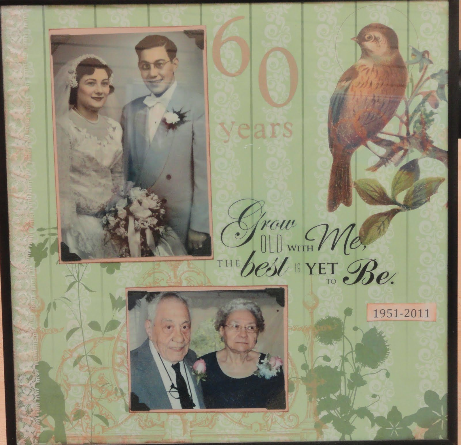 60th wedding party ideas | page 50th wedding anniversary decorations ...