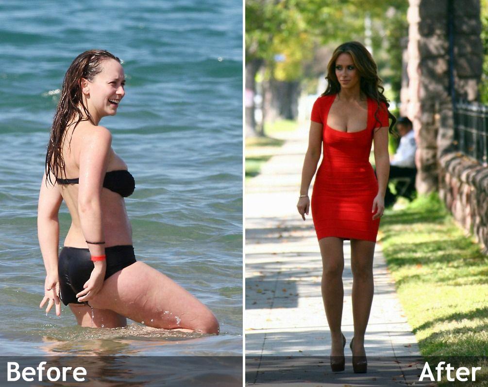 Jennifer Love Hewitt Weight Loss