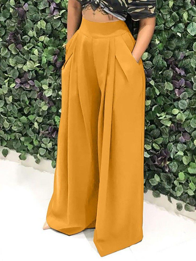 Boutiquefeel Camo Print Top Wide Leg Pants Sets Fashion Pants Euro Fashion Palazzo Pants Outfit