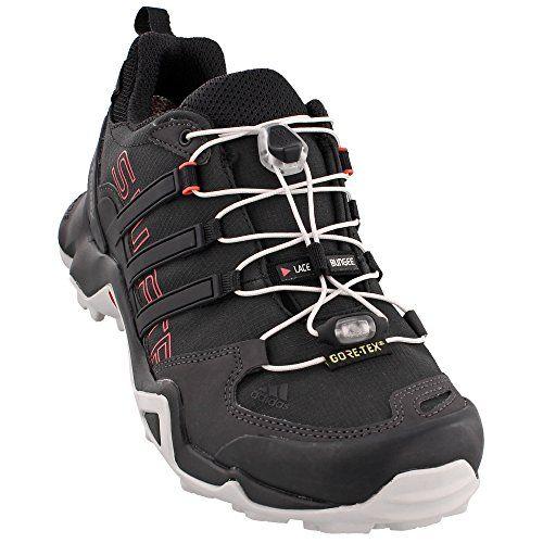 Adidas Outdoor Men S Terrex Swift R Gtx Hiking Shoe Blac