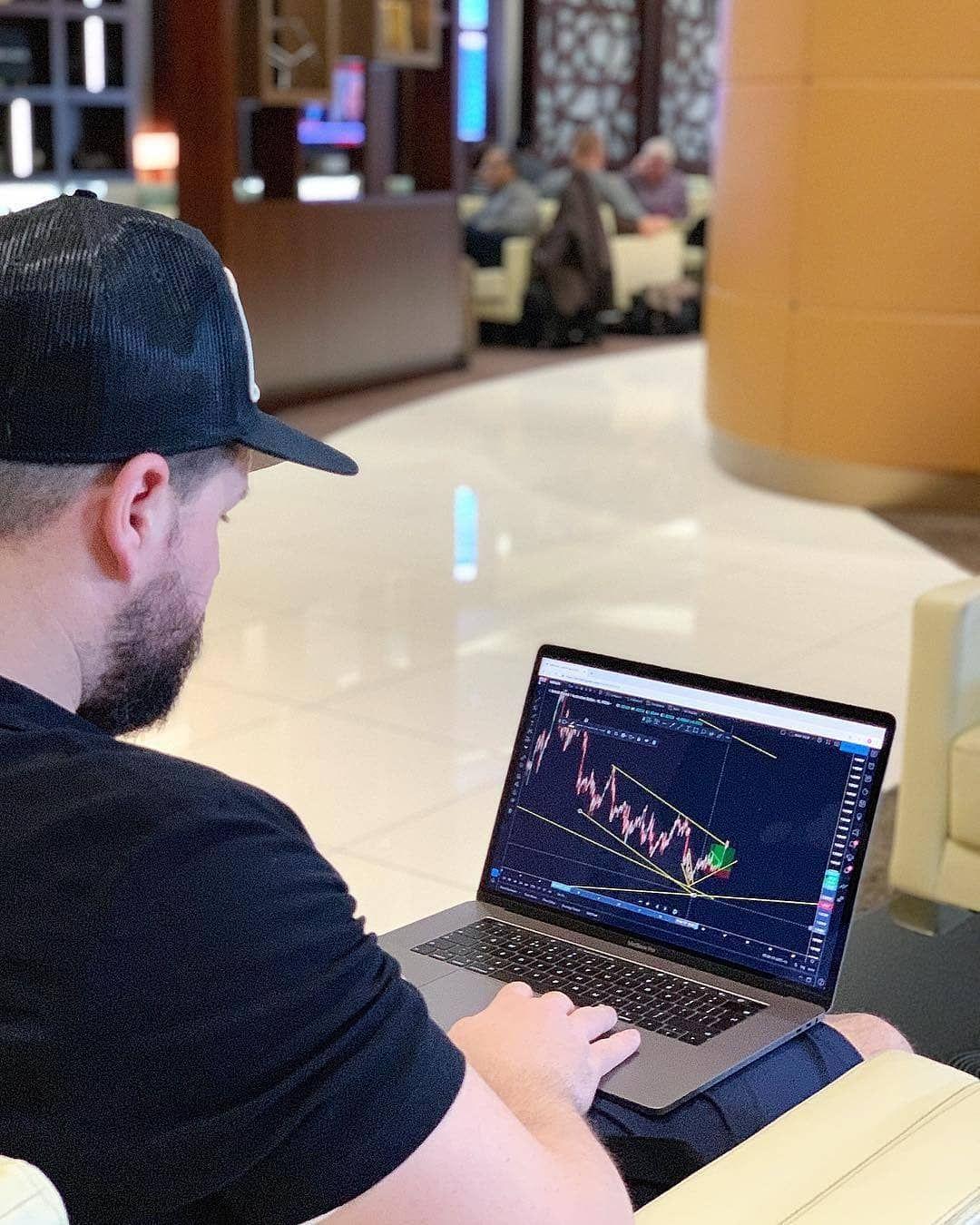 Mytradingsetup Trading Automatique Trading Robot Trading