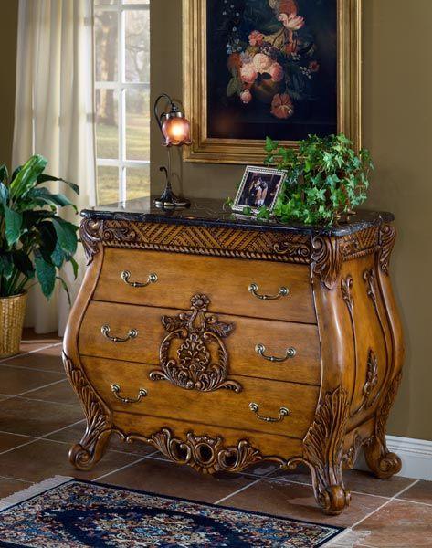 Antique Furniture Treatment | Home Designs Project