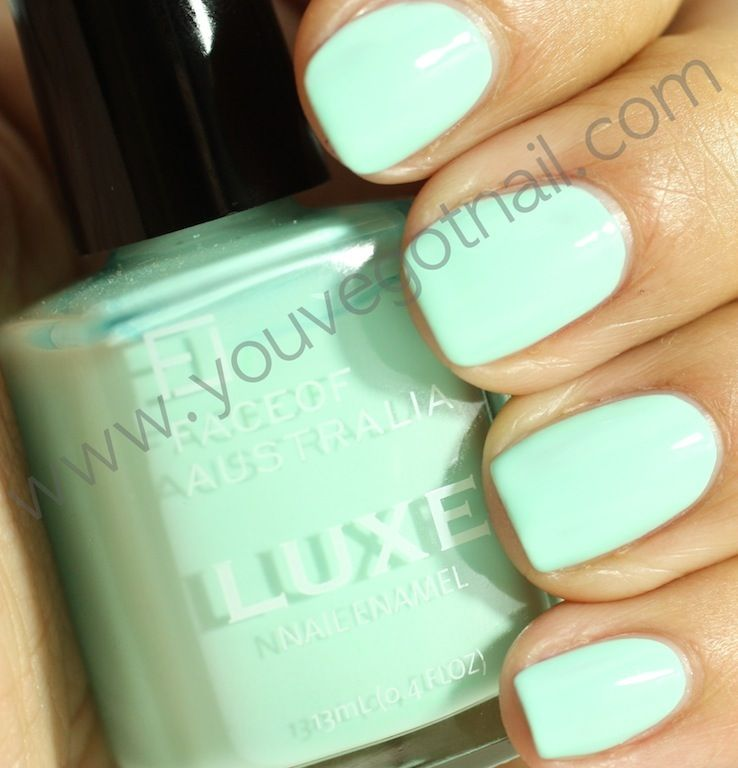 Minty Mojito / Luxe Collection