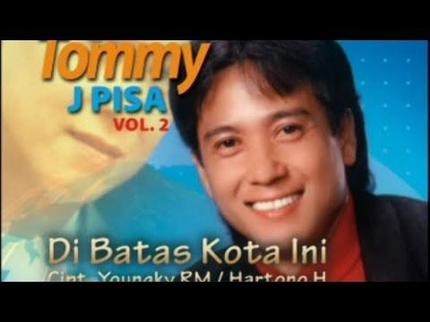 Tommy j pisa nostalgia terbaik mp3