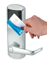 RFID ELECTRONIC HOTEL CARD LOCK SYSTEM SALES, INSTALLATION AND