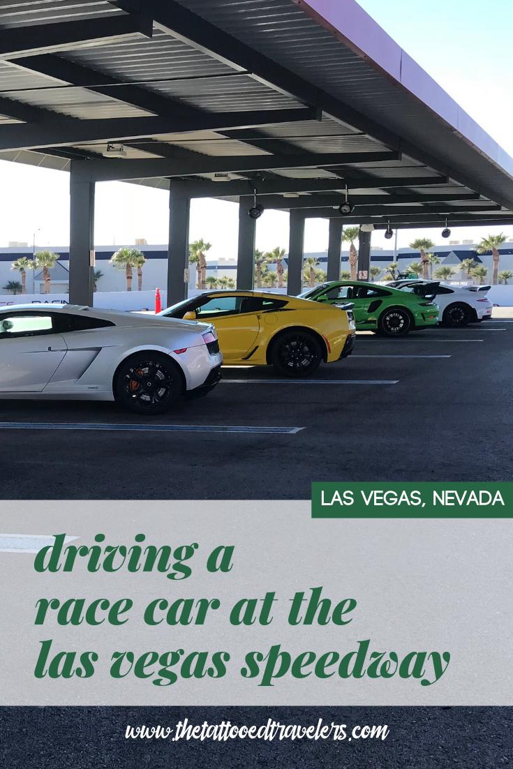 A Supercar Driving Experience At Exotics Racing In Las Vegas In 2020 Travel Fun Hot Travel Las Vegas