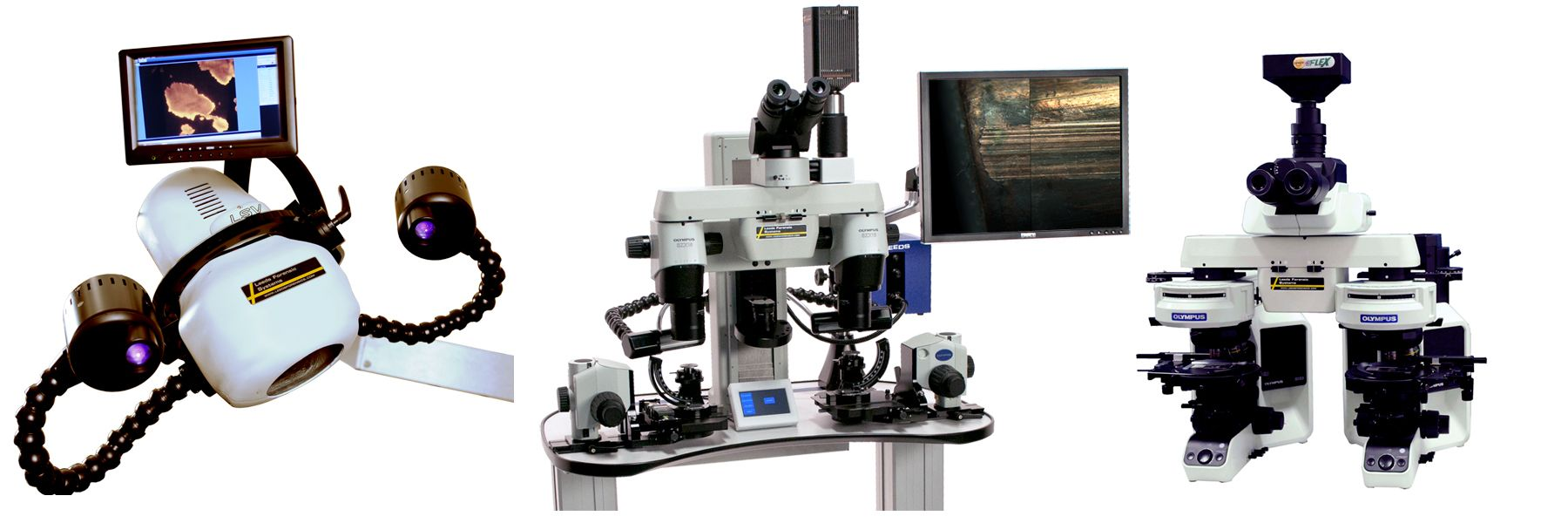 Leeds Lsv Lcf3 And Lct Forensic Laboratory Comparison Microscopes And Alternate Light Source Systems Forensics Lab Equipment Light