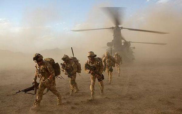 american soldiers fighting in afghanistan   we didn t lose the war in afghanistan when we