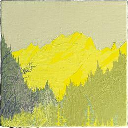 Zhou Fan 周范, 'Landscape 风景 17:30,' 2015, ART LABOR Gallery