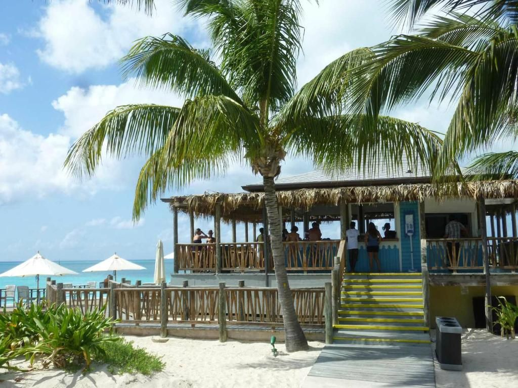 Club Med Columbus Isle Columbus isle, Bahamas honeymoon