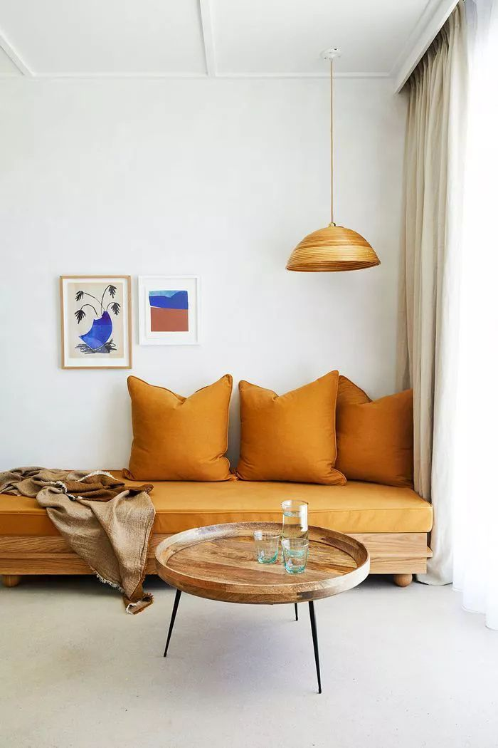 7 Mediterranean Décor Ideas That Will Make Your Home Feel