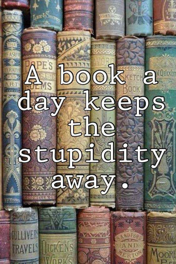 Keep the Stupid Away