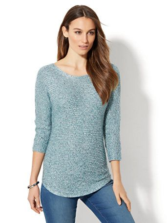 b223c8207 Shop Lurex Dolman Sweater. Find your perfect size online at the best ...