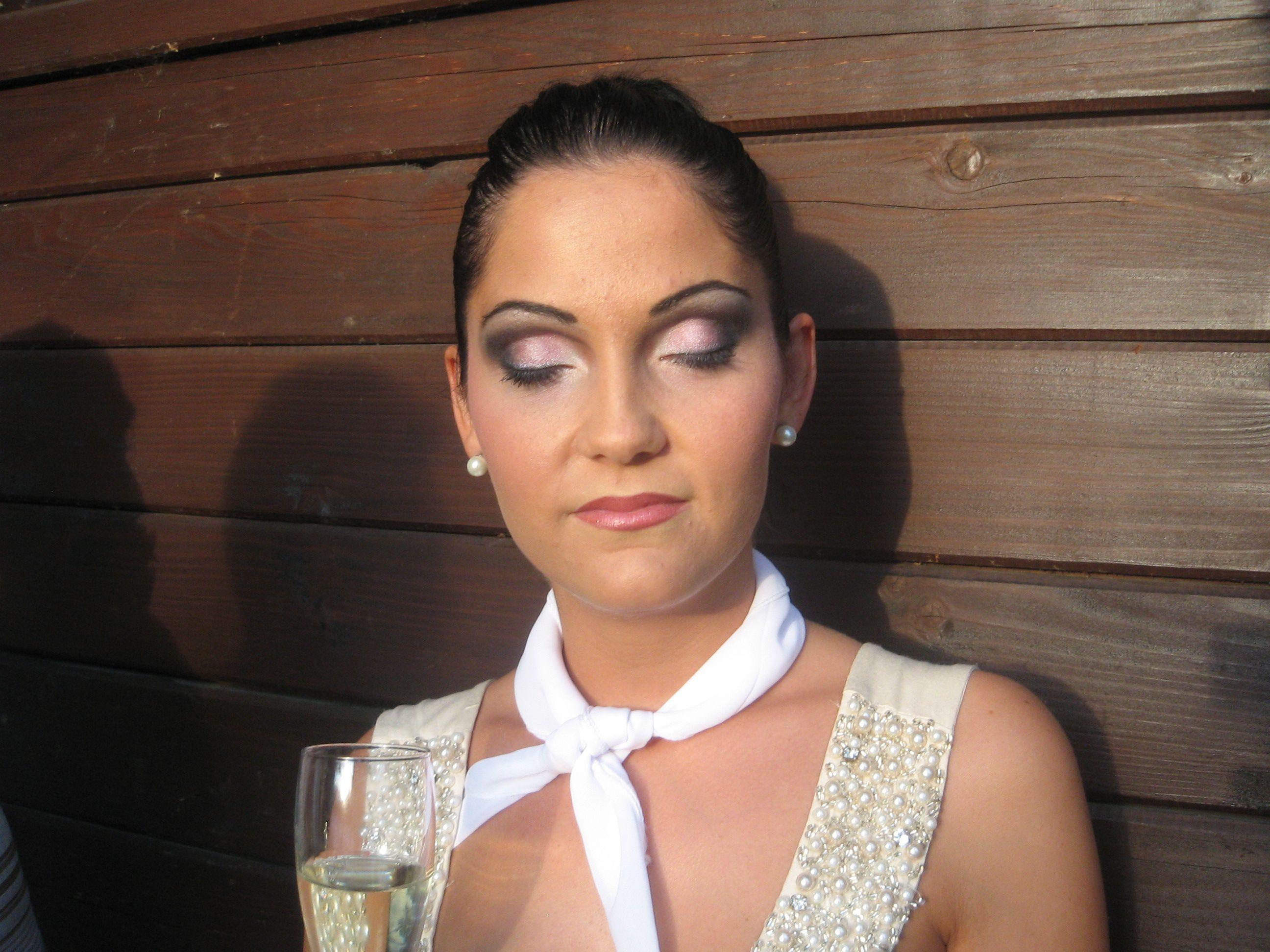 Natalia Devenyi Hungarian Permanent Make Up Artist