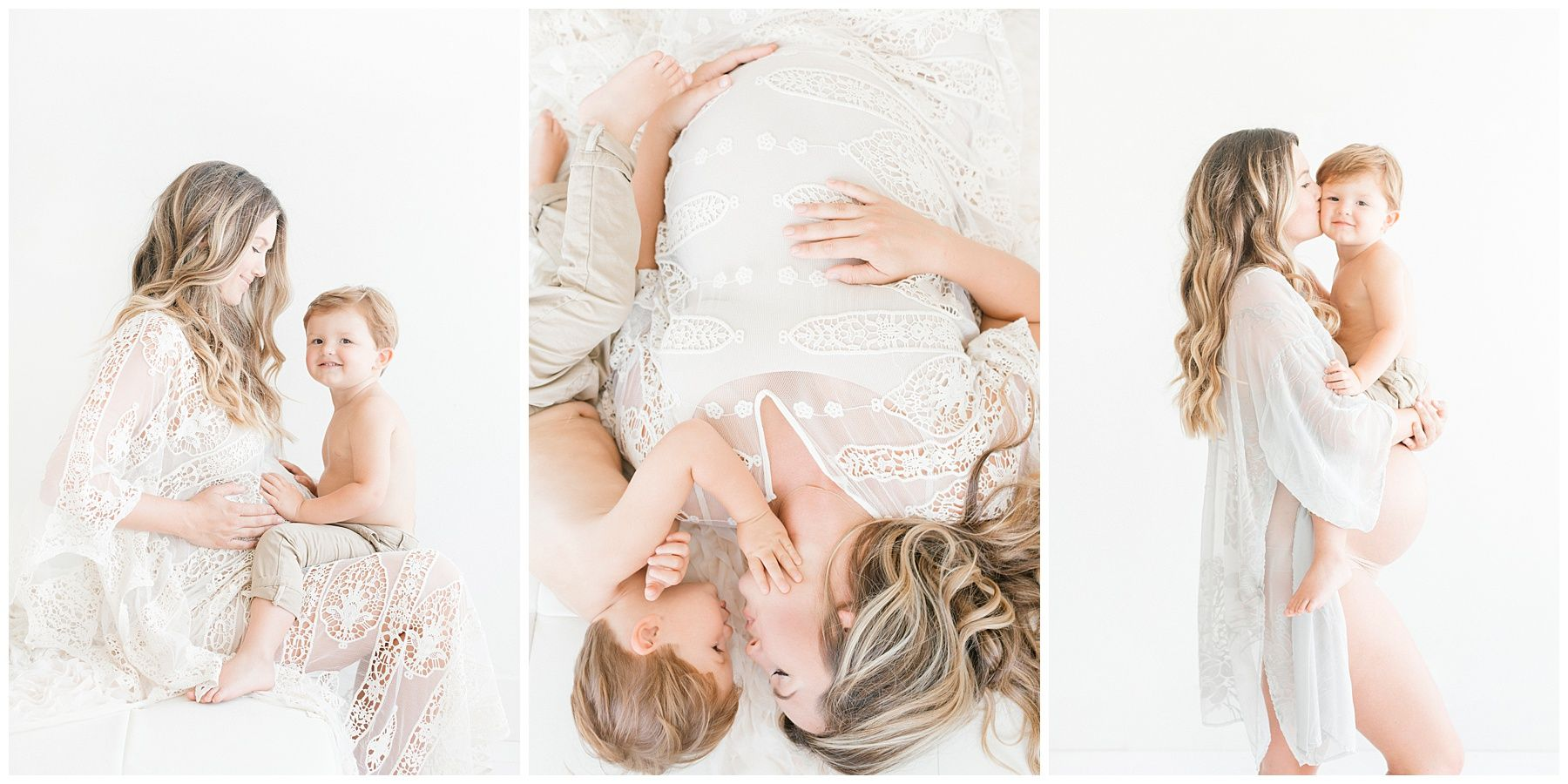 Natural Maternity Photography Session Los Angeles With Images