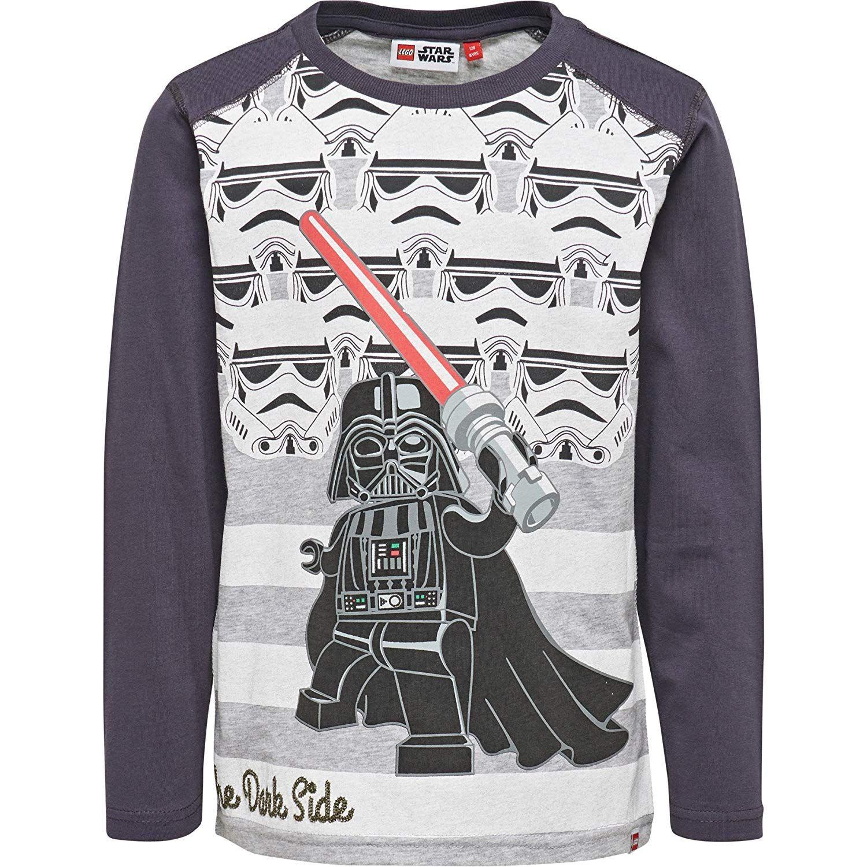 Star Wars Jungen BB8 Langarmshirt