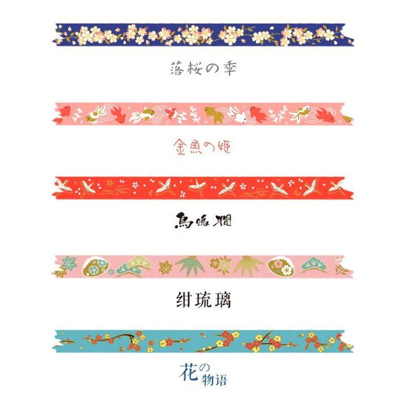 Aliexpress.com : Buy DIY Cute Kawaii Flower Decorative Washi Tape ...
