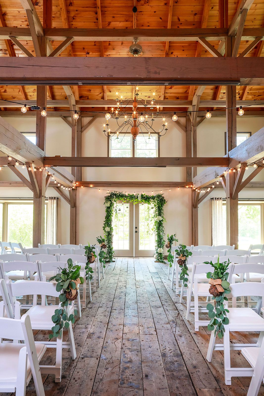 Related image Farm wedding photos, Rustic dining table