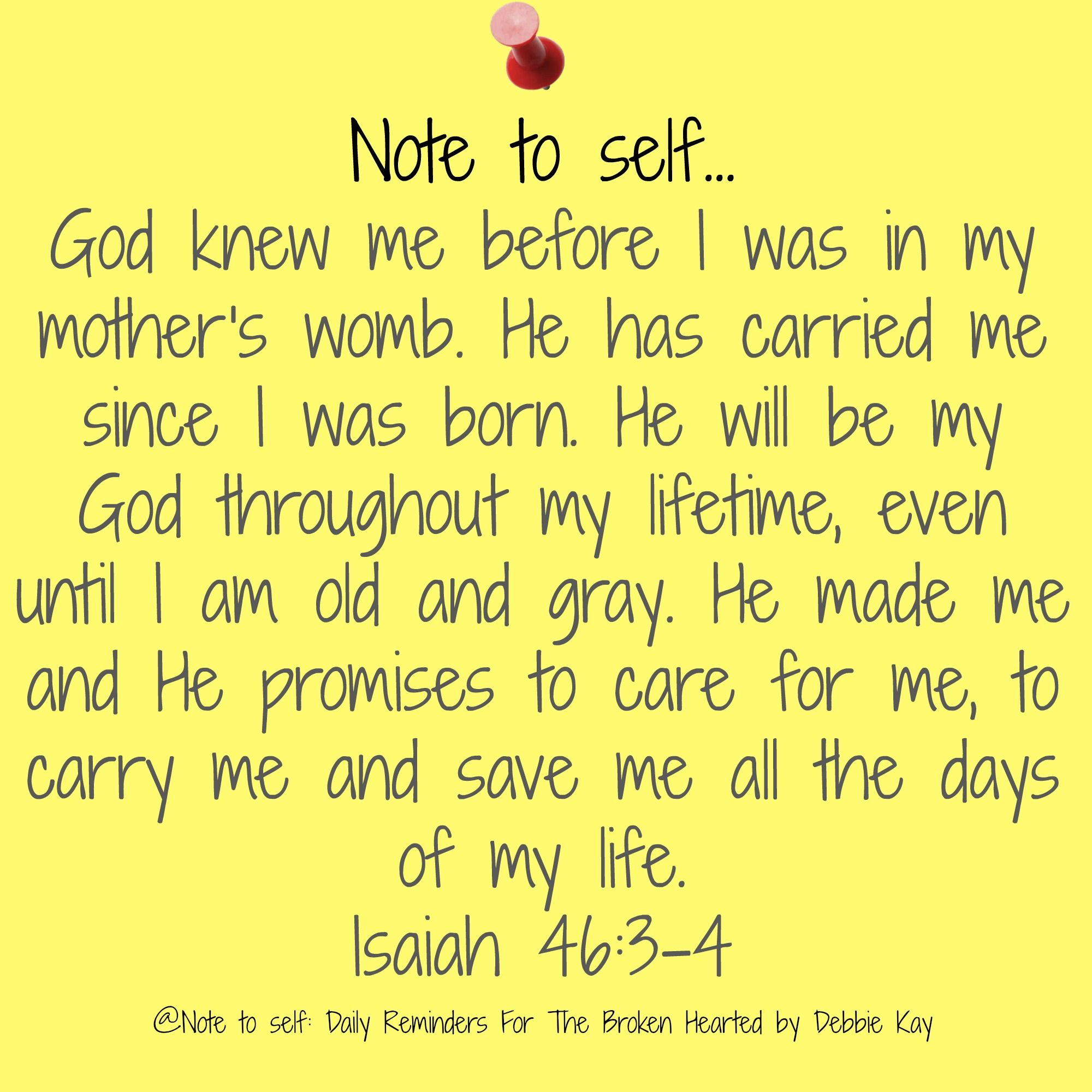 Image result for You have been my God from my mother's womb. photo