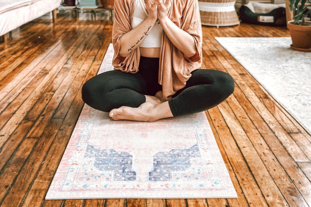 Yoga Mat | Eden