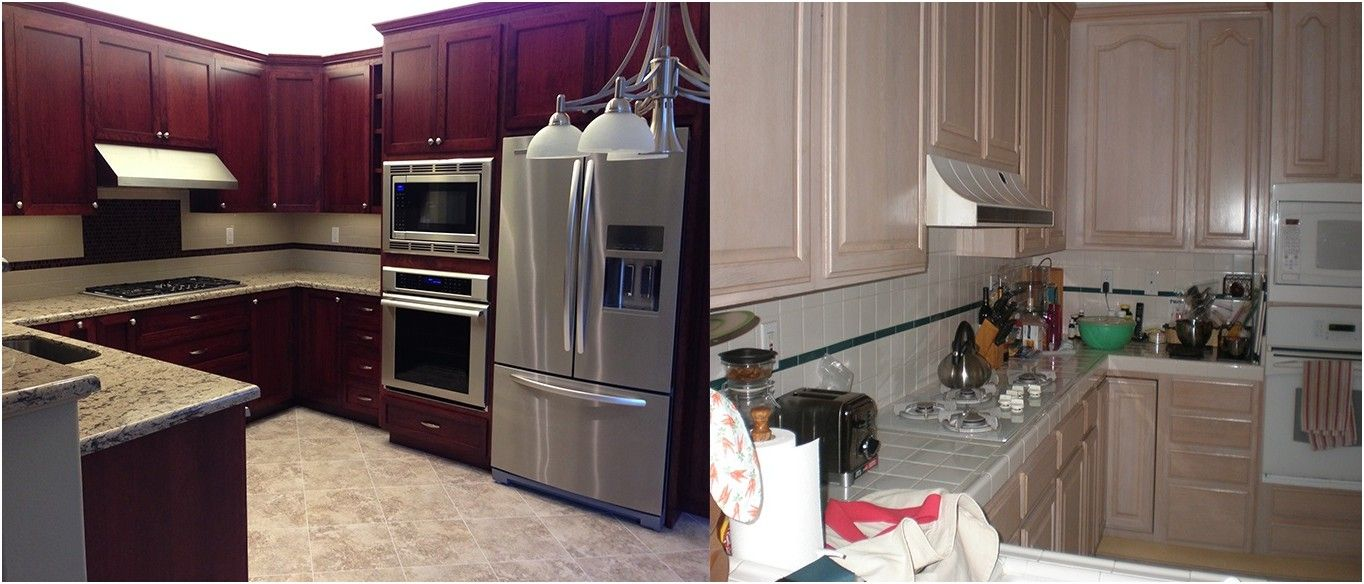 5 ways to update your kitchen case san jose from Kitchen Appliances ...